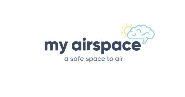 my airspace logo
